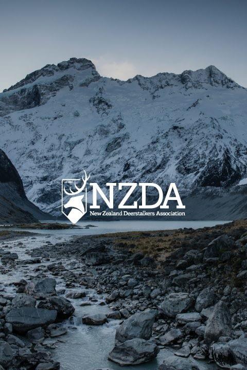 New Zealand Deer stalkers